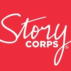 StoryCorps Logo